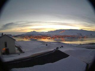 Geldingsá Apartment Akureyri