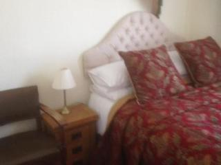 Knight's Rest B&B, Double Room 2, Shanklin