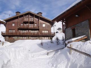 Apartment Montana, Les Menuires