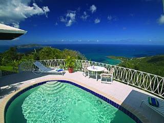 Diamond Crest Villa, Tortola
