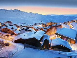 Apartment Oklahoma, Val Thorens