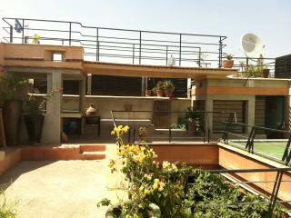 Exclusive riad rental with rooftop pool, Marrakech