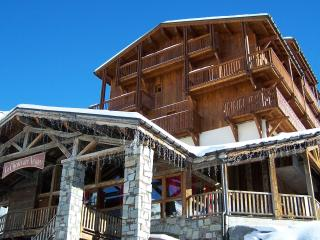 Apartment Juneau, Val Thorens