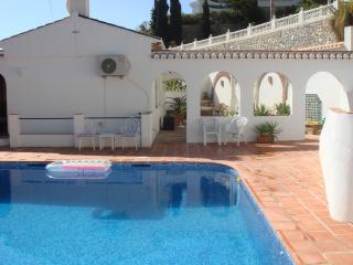 Bonita Casa en Herradura con piscina privada