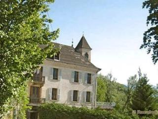 PROCHE D'EMBRUN-PLAN D'EAU-STATION DE SKI, Chateauroux-les-Alpes