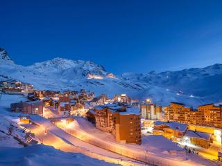 Apartment Montgomery, Val Thorens