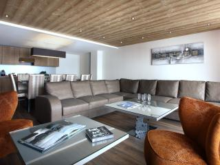 Apartment Topeka, Les Arcs