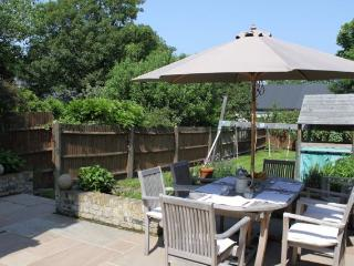 Sleeps 8-13 Period Home & Garden, City & West End, Londen