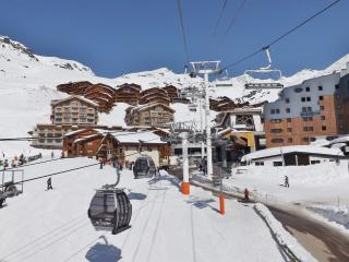 Apartment Sacramento, Val Thorens