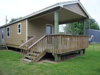 Fogle Cabin