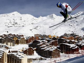 Apartment Phoenix, Val Thorens