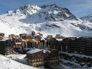 Apartment Tennessee, Val Thorens