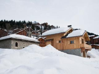 Chalet Kentucky, Meribel