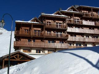 Apartment Wisconsin, Val Thorens