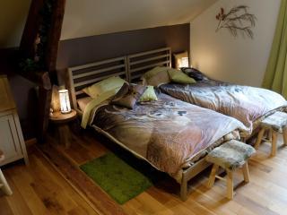 Maison d'hôtes 'Aux Légendes d'Ardenne' - Fées, Paliseul
