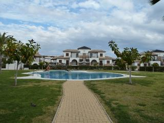 mooi 2 slpk App in Andalus Thalassa Resort, Vera
