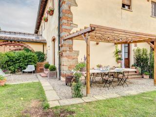Casa Cicci, Castiglion Fiorentino