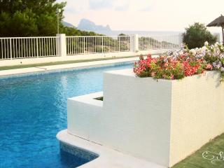 Ibiza Chalet con piscina., Cala Tarida