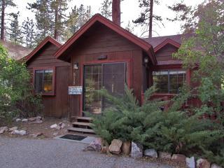 #024 Cabin in the Sky, Big Bear Region