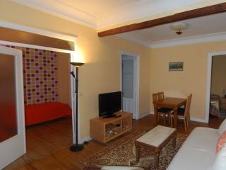 piso céntrico, ideal para familias, San Sebastian - Donostia
