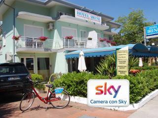 Hotel Irene, Lignano Pineta