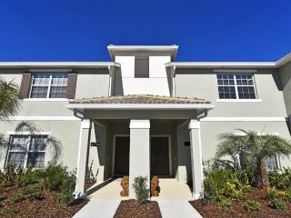 Beautiful 4 Bedroom Townome Near Disney From 100nt, Orlando
