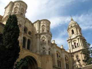 Apartamento nuevo en el corazón de Málaga, Malaga