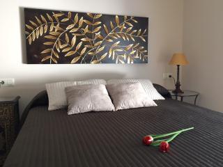 Apartamento nuevo en el corazón de Málaga