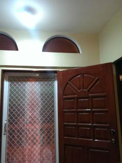 Private Rooms for Backpackers and Tourist