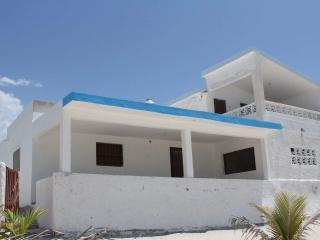 Casa Farah frente al mar, Progreso