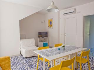 Il Turchino, Appartamento Rosa