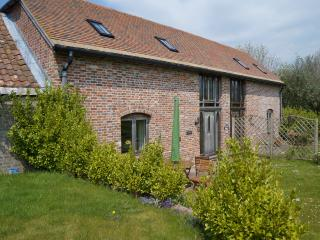 Bramble Barn Gold Star Accommodation