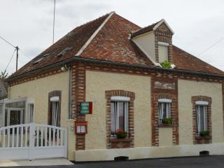 maison d'hôtes de villiers, Villiers-Saint-Georges