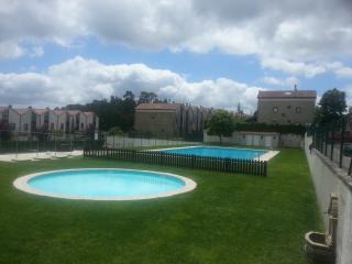 Apartamento a 10 min. de Santiago de Compostela.
