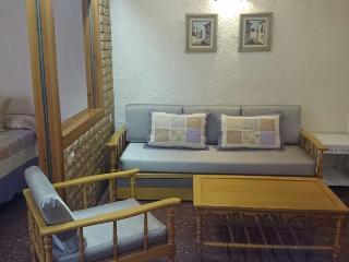 Apartamento cerca del mar en pueblo turístico, L'Ametlla de Mar