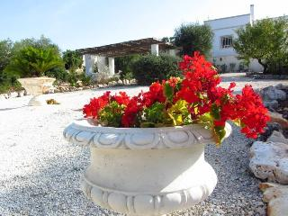 Casa Mandorla – Stunning Views! – sleeps 8, Cisternino