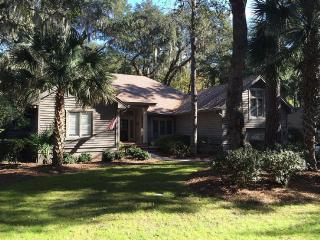 Spacious Home - expertly decorated, pool/hot tub, Hilton Head