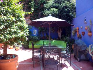 Pet-Friendly 3 Story House in Colonia Santa Julia, San Miguel de Allende