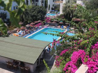 Cheap and quality holiday in Bodrum Park Hotel