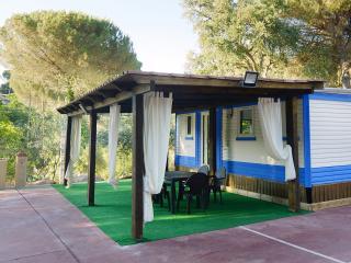 Alquiler bungalows rurales, Cordoba