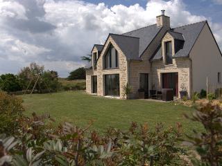 Maison contemporaine avec vue imprenable, Carnac