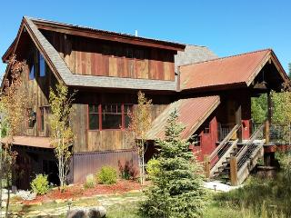 Luxury Mountain Cabin In Forest - Amazing Views, Granby
