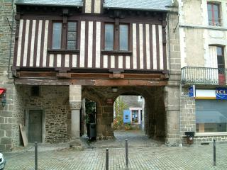 Self Catering Apartment in Dol de Bretagne