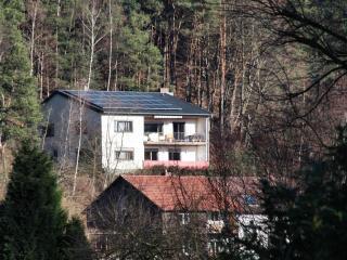 FeWo am Buchenwald [WiFi], Kaiserslautern