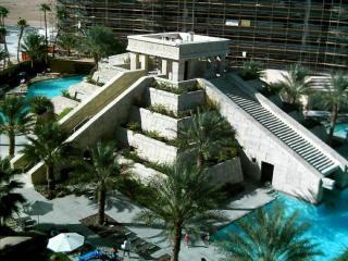 LAS VEGAS   [1BR Condo]    Cancun Resort Las Vegas