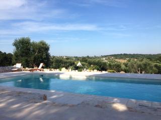 Villa Cantone – Peace & Goodwill – sleeps 6, Cisternino