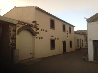 Mare, collina, montagna.  Centro Sardegna SS 131