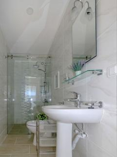 The Designer Bathroom