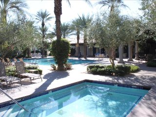 4th Of July Special!! Best Location! 3Bd/3Ba Single Story Villa right by Pools and Clubhouse C72, La Quinta