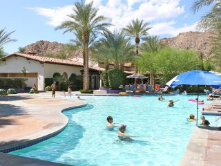 July 4th Special!! Luxurious 3BD/3BA Villa Overlooking Pool - Upper C65, La Quinta